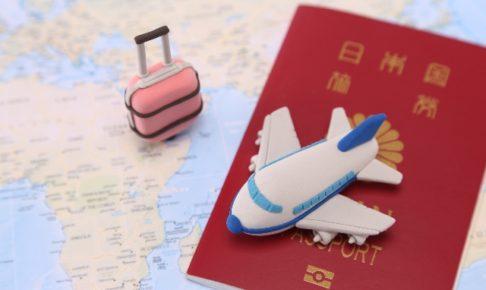 passport-on-map