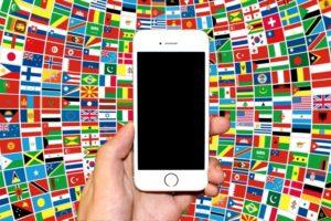 smart-phone-world
