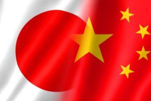 japan-and-china
